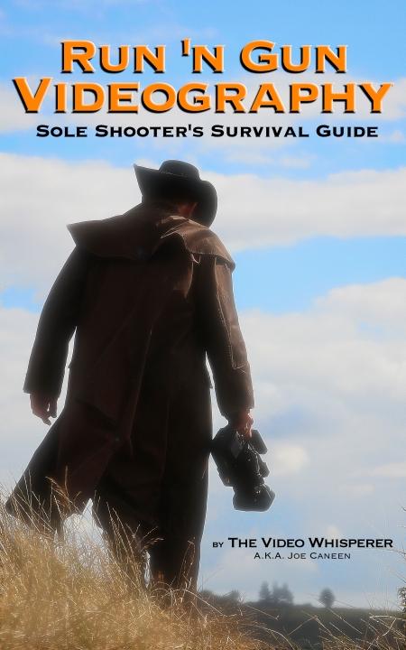 Run 'n Gun cover photo