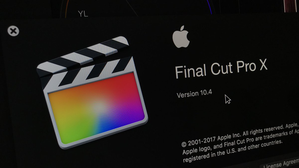 Missing your FCPX Audio Sound Effects and Music? « The Video